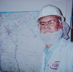 At Perdue Poultry, 2003