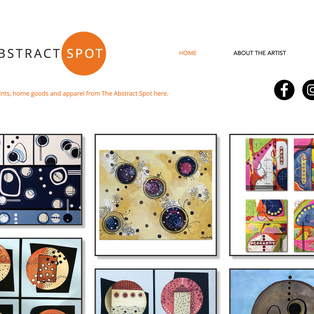 The Abstract Spot