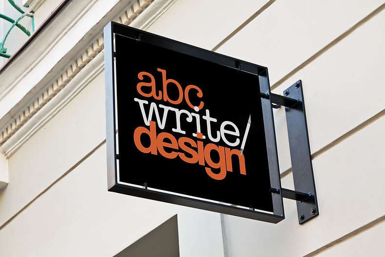abc write/design