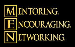 Mentoring. Encouraging. Networking.