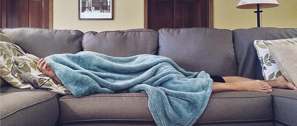 Insomnia? Restless sleeper?
