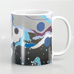 Mugs to warm your morning