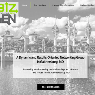 BizGen Networking