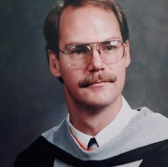 Graduating Senior at University of Florida's College of Veterinary Medicine, 1986