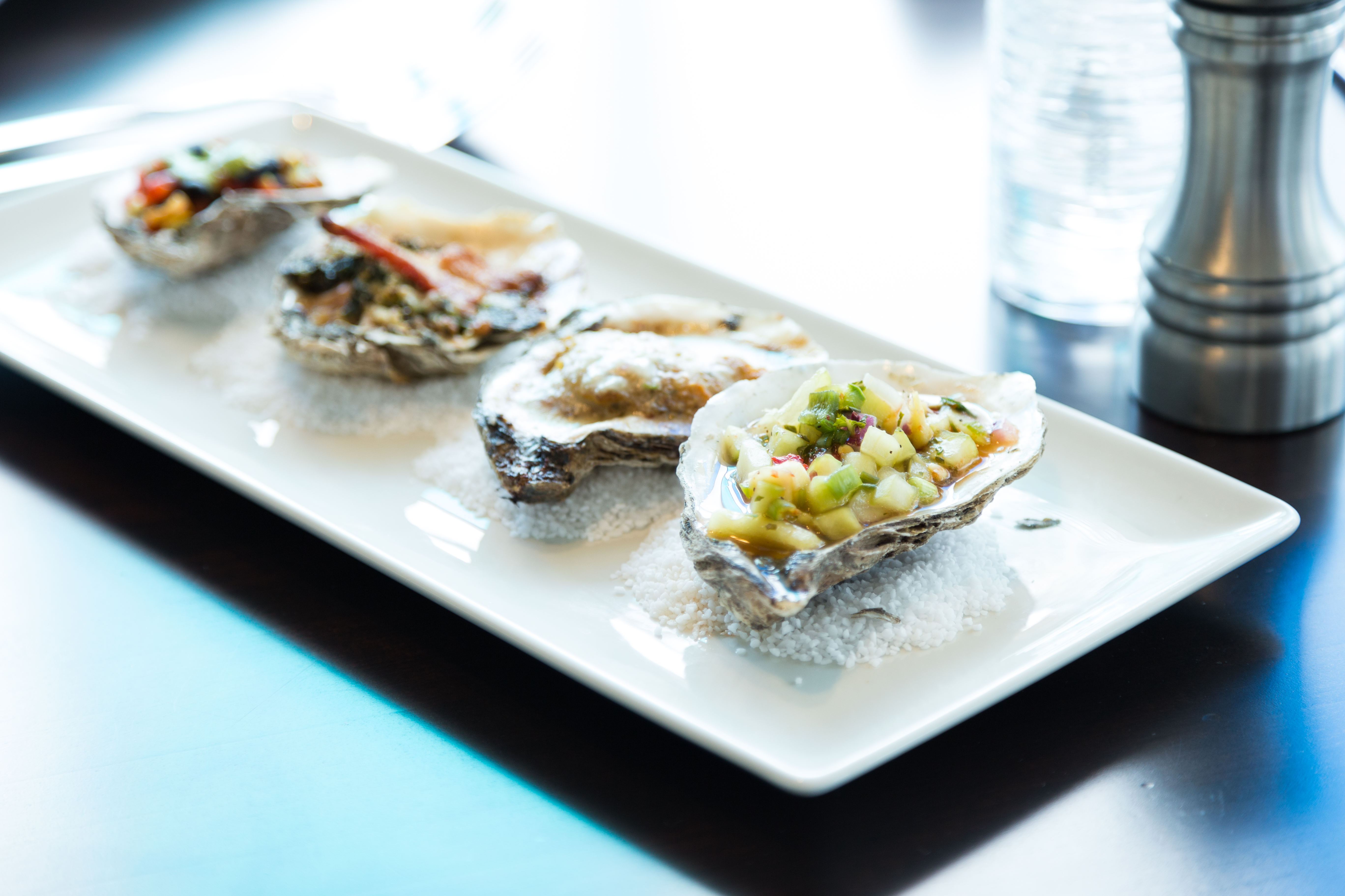 The Grilled Oyster Co_