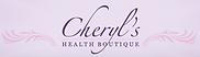 Cheryl's Health Boutique
