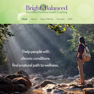 Bright & Balanced