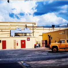 Lee Meats, Alma Georgia, September 1995