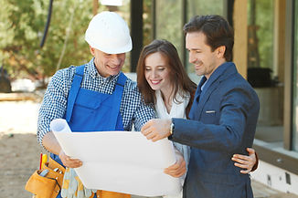 build your dream home with CBG