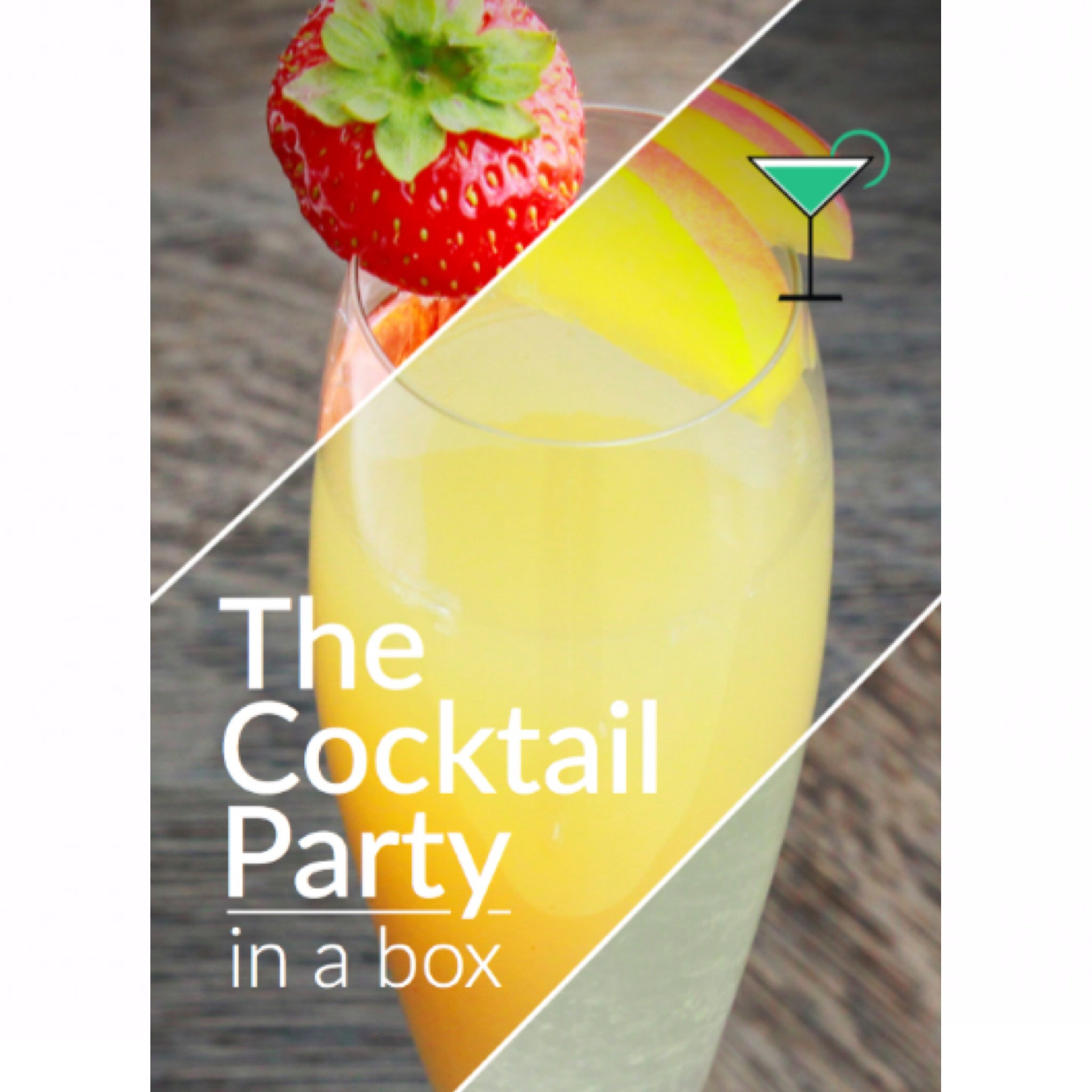 The Cocktail Party Recipe Book Thecocktailparty