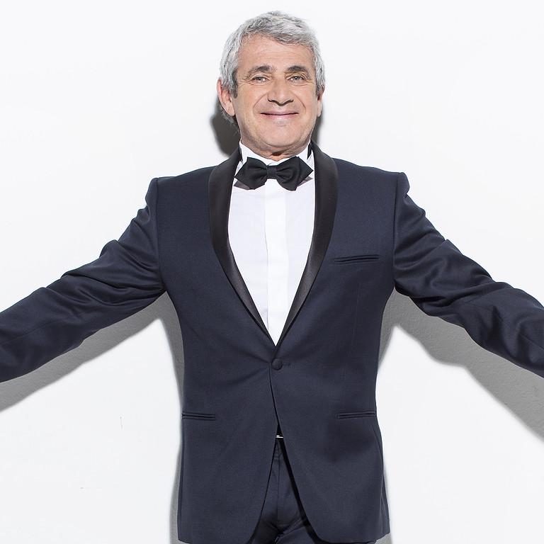 Tournée Michel Boujenah