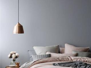 עיצוב חדר שינה ממש כמו ב-PINTREST