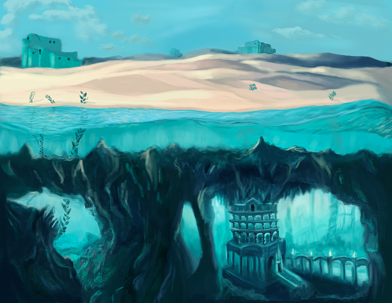 Underwater Environment
