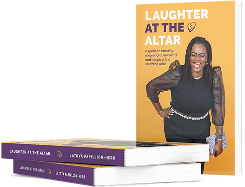 Laughter at the Altar (Softcover)