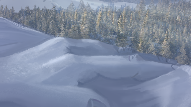 Extremities environment Detail.png