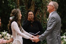 oak tree wedding