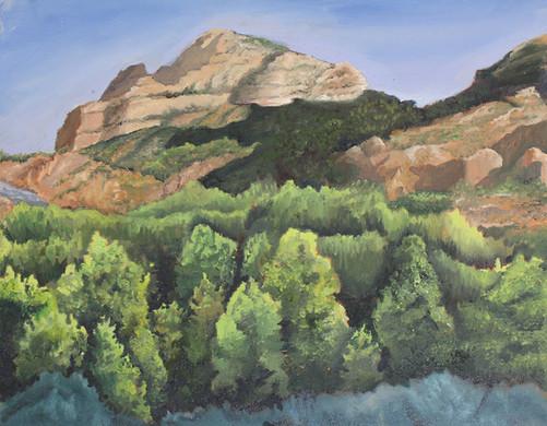 Sendona Landscape