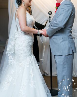 Lasso ceremony
