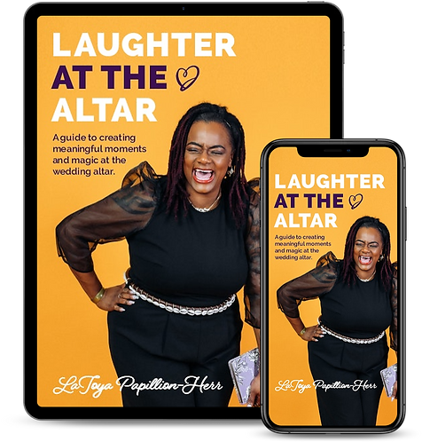Laughter at the Altar eBook (PDF)