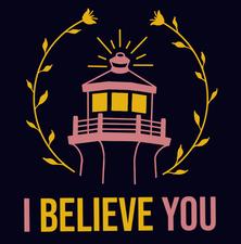 I Believe You LLC Logo