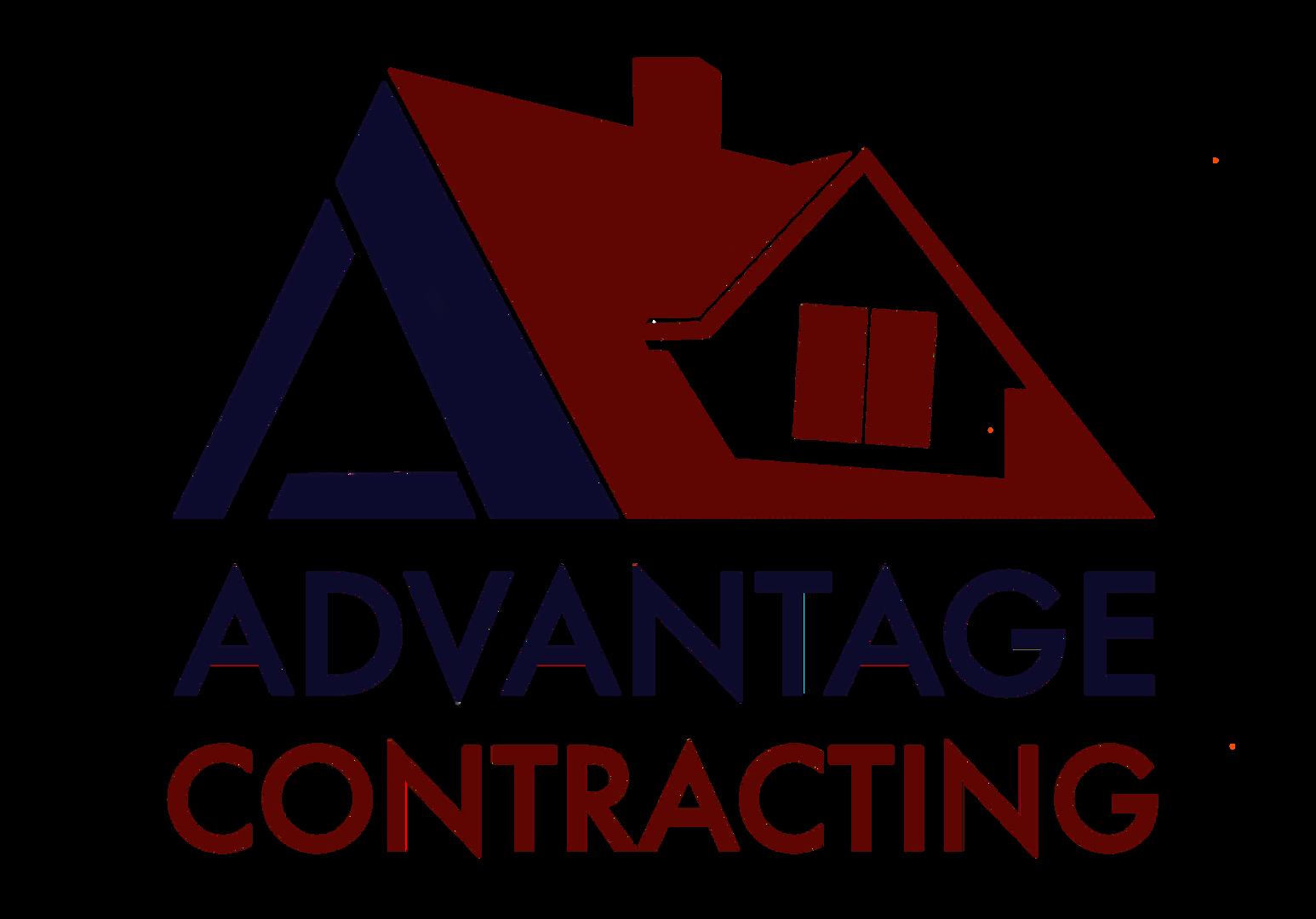 Advantage Contracting Logo