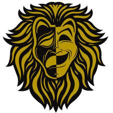 U City High School Drama Logo