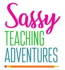 Sassy Teaching Adventures Logo