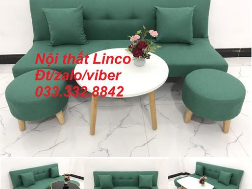 99+ Mẫu ghế sofa bed, sofa giường nằm đa năng giá rẻ mềm đẹp ở tại quận Thủ Đức Nội thất Linco TPHCM