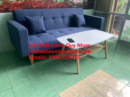 Bàn sofa mini nhỏ rẻ | Bàn Coffee đẹp | Bàn vuông gỗ giá rẻ phòng khách hiện đại ở tại - Hà Nội