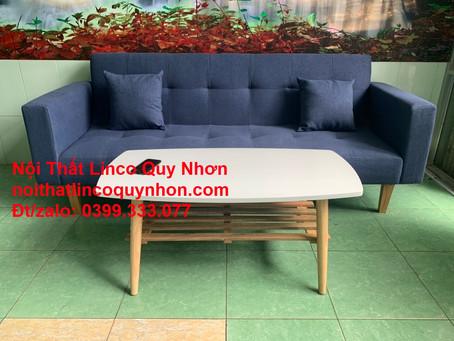 Bàn Trà Bàn coffee | Bàn Sofa giá rẻ đẹp chung cư hiện đại | Bàn vuông Trắng Phòng Khách - Hà Giang