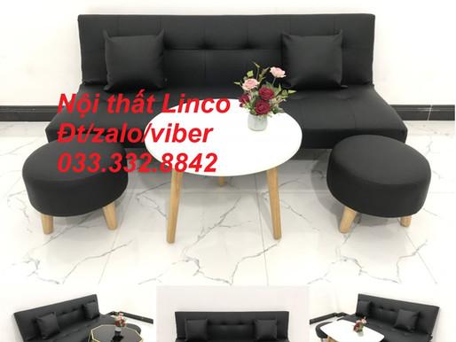 99+ Mẫu ghế sofa bed, sofa giường nằm đa năng giá rẻ mềm đẹp huyện Bình Chánh Nội thất Linco TPHCM