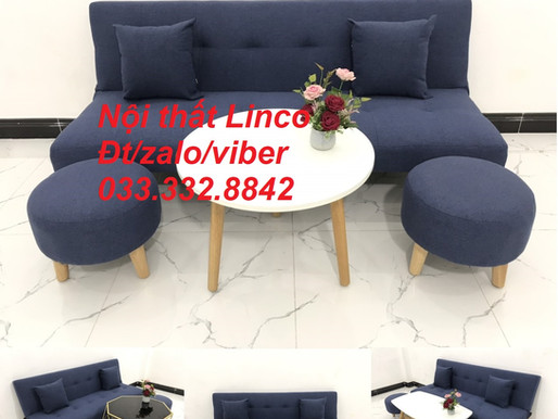 99+ Mẫu ghế sofa bed, sofa giường nằm đa năng giá rẻ mềm đẹp ở tại huyện Củ Chi Nội thất Linco TPHCM