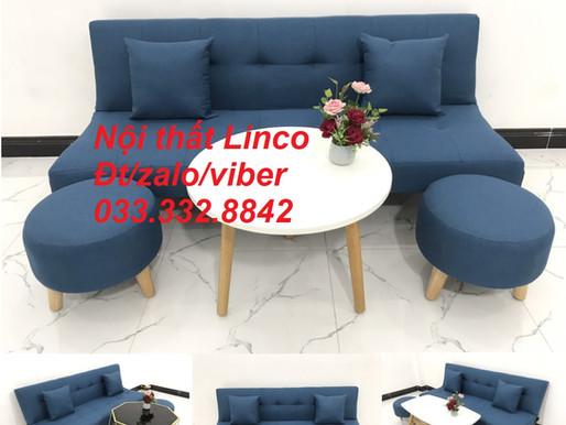 99+ Mẫu ghế sofa bed, sofa giường nằm đa năng giá rẻ mềm đẹp ở tại Quận 10 Q10 Nội thất Linco TPHCM