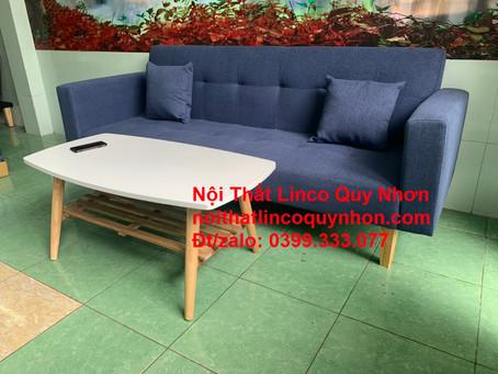 Bàn chữ nhật giá rẻ | Bàn vuông gỗ sopha đẹp | Bàn tròn Trà đẹp hiện đại phòng khách - Hà Tĩnh