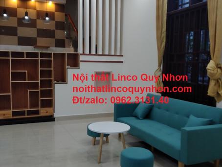 Bộ ghế sofa bed giường nằm đa năng giá rẻ đẹp | Nội thất Linco Quy Nhơn - Bình Định