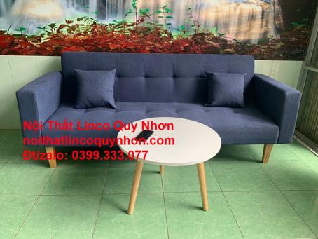Bàn tròn gỗ rẻ phòng khách | Bàn sofa chữ nhật giá rẻ đẹp | Bàn trà vuông đẹp hiện đại  - Hà Nam