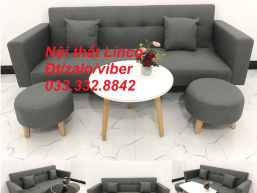 """Cách chọn sofa """"chuẩn không cần chỉnh"""" cho từng kiểu phòng khách - Nội thất bàn ghế sofa Linco HCM"""