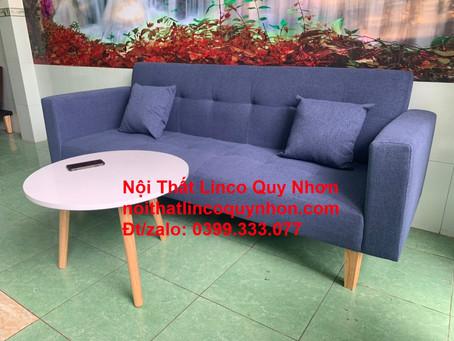 Bàn Sofa Bàn Trà | Bàn chữ nhật Coffee cafe | Bàn tròn trắng gỗ giá rẻ đẹp Phòng Khách - Hải Dương