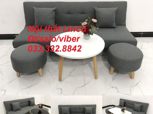 99+ Mẫu ghế sofa bed, sofa giường nằm đa năng giá rẻ mềm đẹp ở tại Quận 9 Q9 Nội thất Linco TPHCM SG