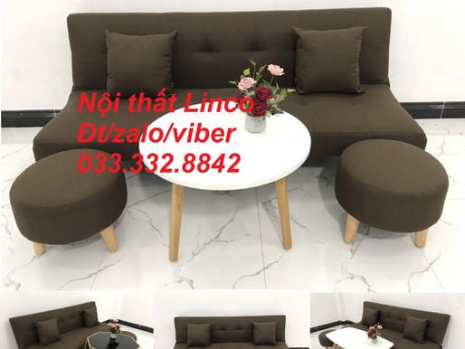 99+ Mẫu ghế sofa bed, sofa giường nằm đa năng giá rẻ mềm đẹp ở tại Quận 11 Q11 Nội thất Linco TPHCM