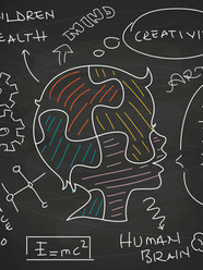 Concept-Of-Brain-Anatomy-And-Creativity-
