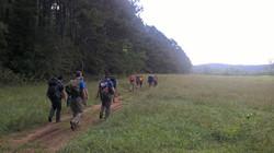 TLUSA Frogtown Hike