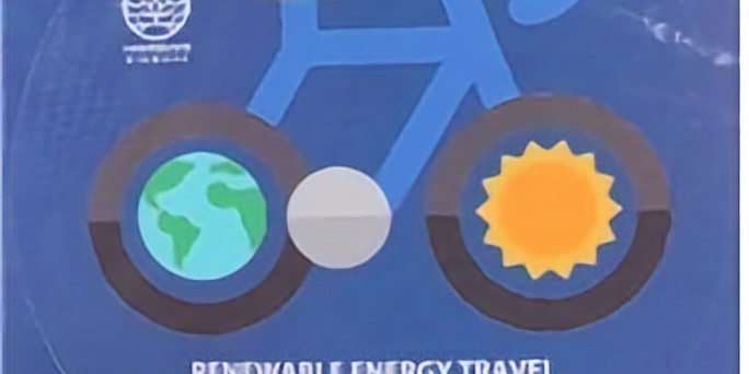 Ride for Climate