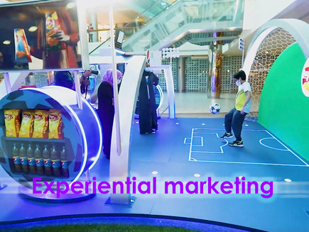 Experiential Marketing/ Brand Activation