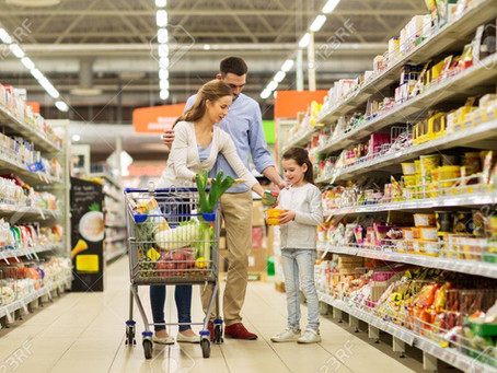 Definition of Retail Marketing and Shopper Marketing