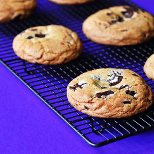 THE Chocolate Chip Cookies (Gluten-Free)