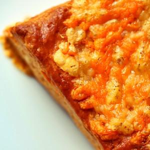 Marmite Cheese Scones
