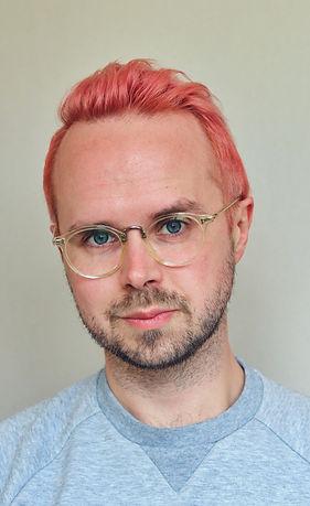 Portrait of Jacob
