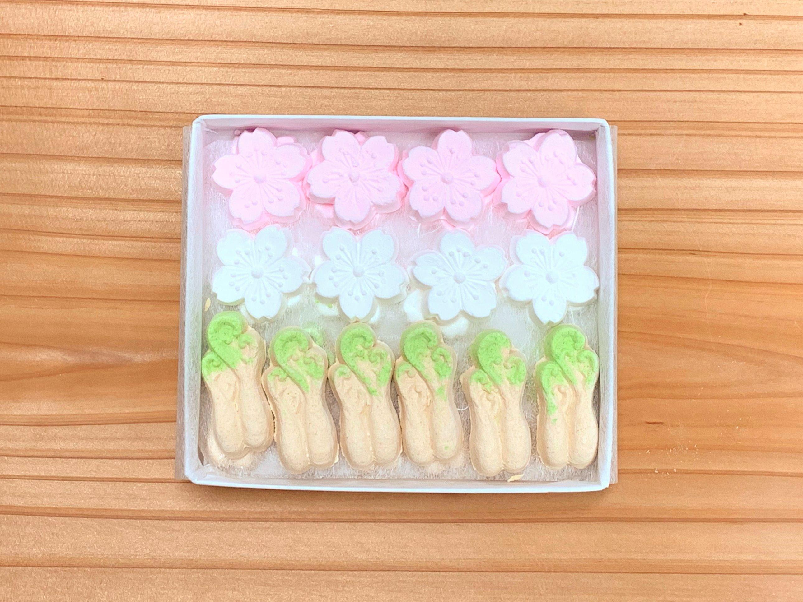 桜わらび 28個入