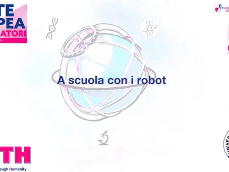"""Domenico Formica's (PI) Interview for """"Notte Europea dei ricercatori"""" [Italian]"""